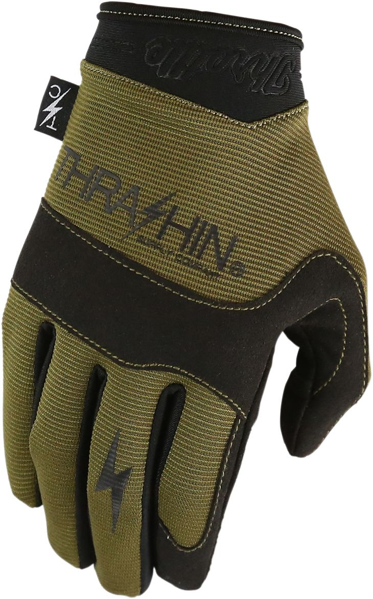 Covert Glove - Tactical Green
