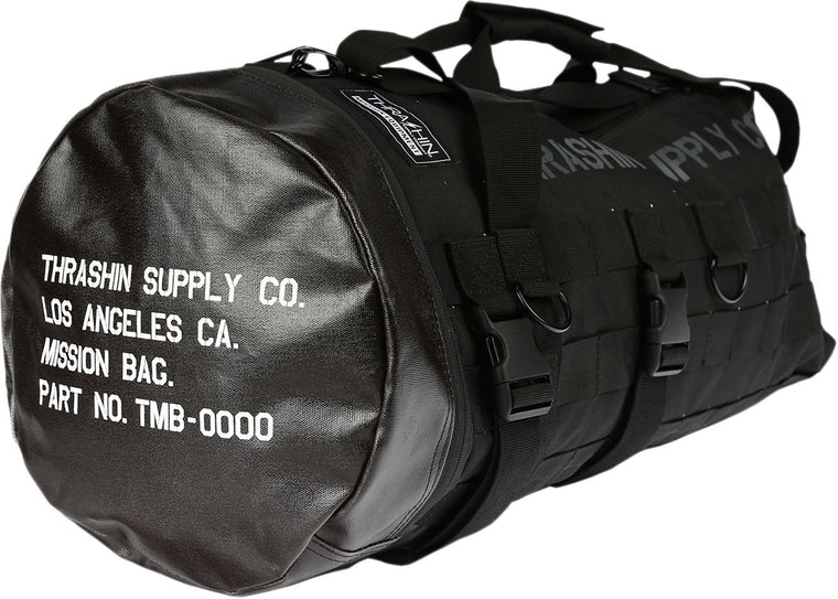 Mission Duffle Bag