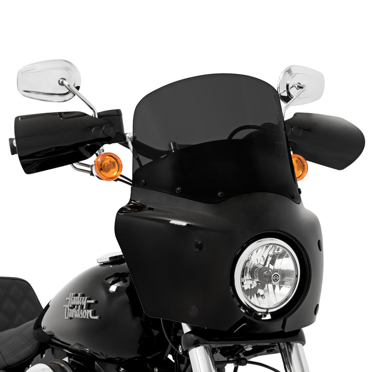 Standard Windshields for Road Warrior Fairing