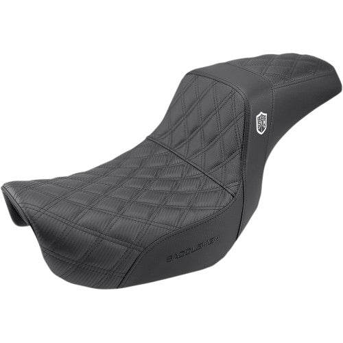 Pro Series SDC Performance Gripper Seat - Dyna