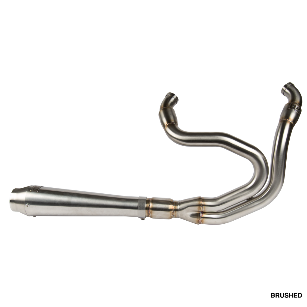 Anti-Reversion Exhaust System - FXR