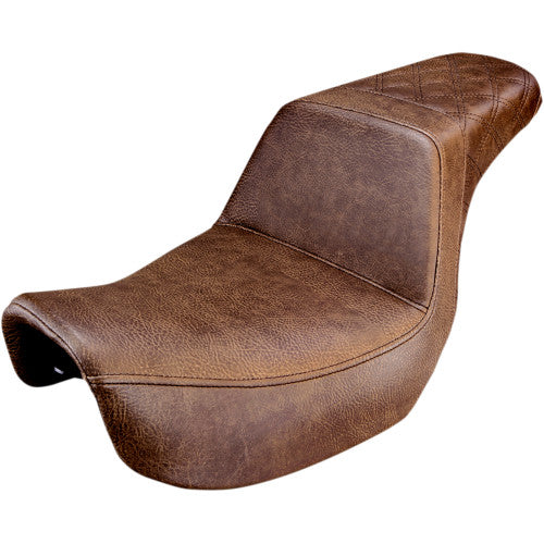 Step-Up™ Rear LS Seat - Dyna