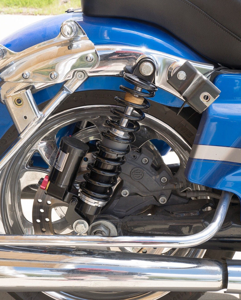 Rs-1 Shock Absorber - Touring
