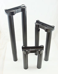 One Piece Lower Handlebar Riser