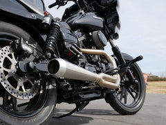 RS-1 Shock Absorber - Dyna