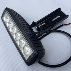 LED Lightbar Bracket