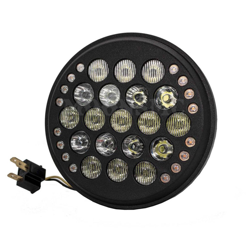 "5.75"" Moonmaker Fly Eye® V2 LED Headlight"