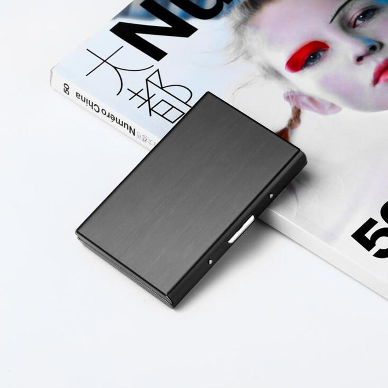 Anti RFID Wallet Wallet mirror