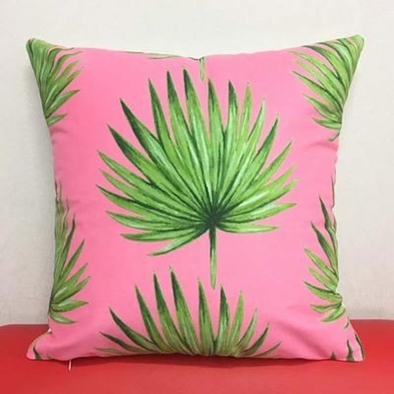 Cactus Pillow Covers Cushion Cover Loom Rack K