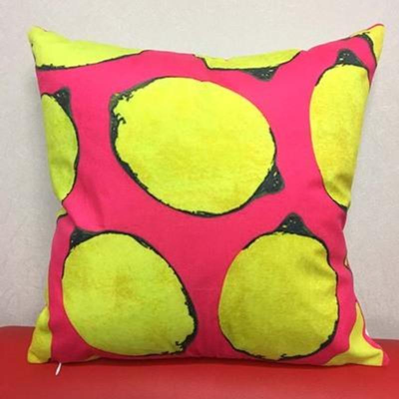 Cactus Pillow Covers Cushion Cover Loom Rack O