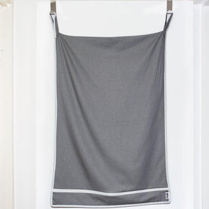 Door Hanging Laundry Hamper Home Accessories Loom Rack