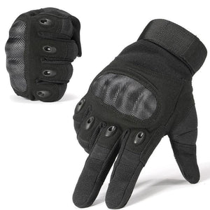 EagleLite Military Grade Tactical Gloves Sports Gloves Loom Rack