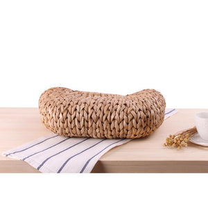 Fancy Handmade Rattan Tote Bag Rattan Bags Loom Rack