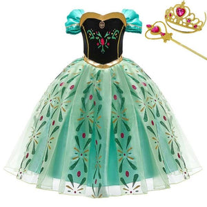 Frozen Princess Anna Costume Dresses Loomrack 2T