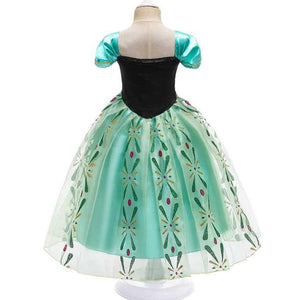 Frozen Princess Anna Costume Dresses Loomrack