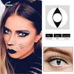 Halloween Contact Lense Health & Beauty Loom Rack Color 2