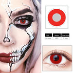 Halloween Contact Lense Health & Beauty Loom Rack Color 7