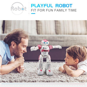 "Intelligent RC Robot<span data-mce-fragment=""1"">🤖</span><span data-mce-fragment=""1"">💥</span> Kids and Baby Loom Rack"