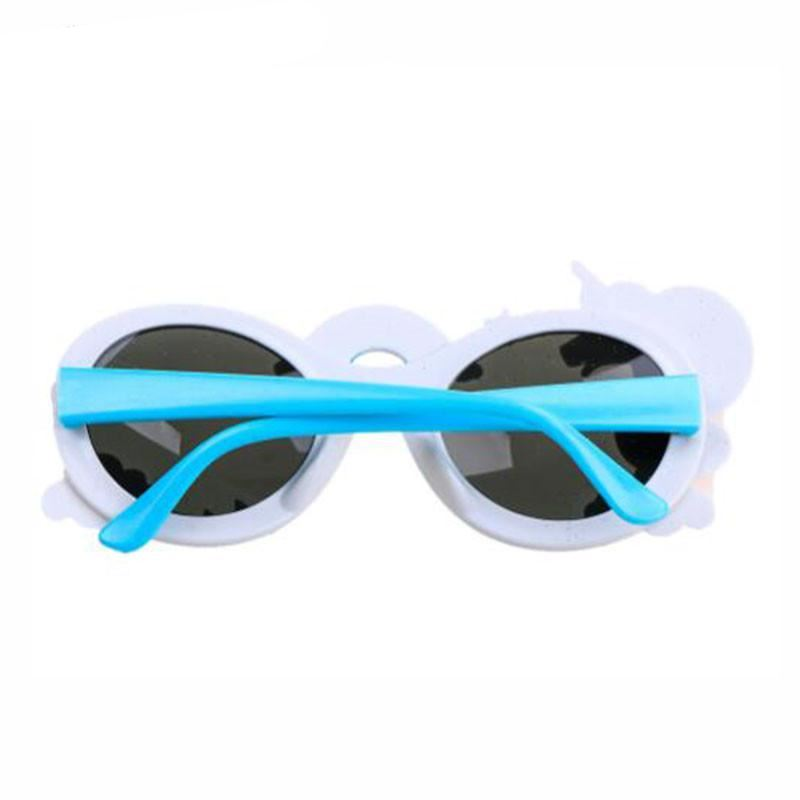 Kid's Unicorn Sunglasses Sunglasses Loom Rack