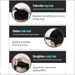 LookSleek™ - Quick Hair Styler For Men Hair Accessories Loom Rack