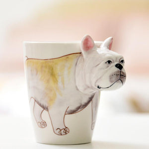loomrack ANIMUGS Mugs Dog