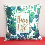 loomrack Cactus Pillow Covers Cushion Cover J