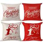 loomrack Christmas Cushion Covers Christmas Accessories