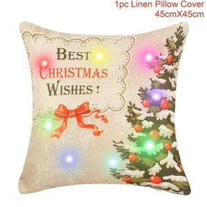 loomrack Christmas Cushion Covers Christmas Accessories Tree