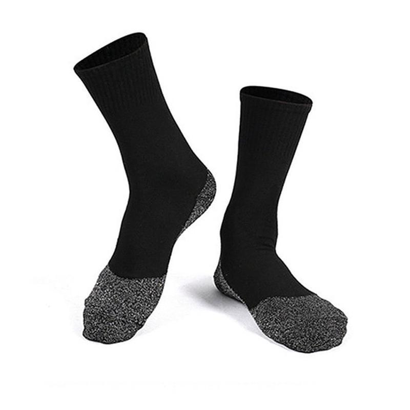 loomrack FeetHeat™ Premium Aluminized Thermal Winter Socks Socks