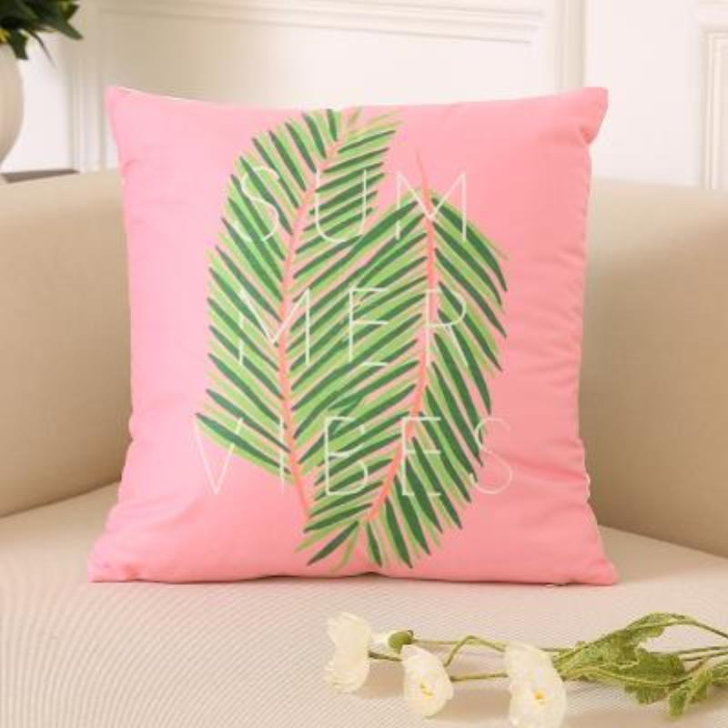 loomrack Flamingo Pillow Covers Cushion Cover K