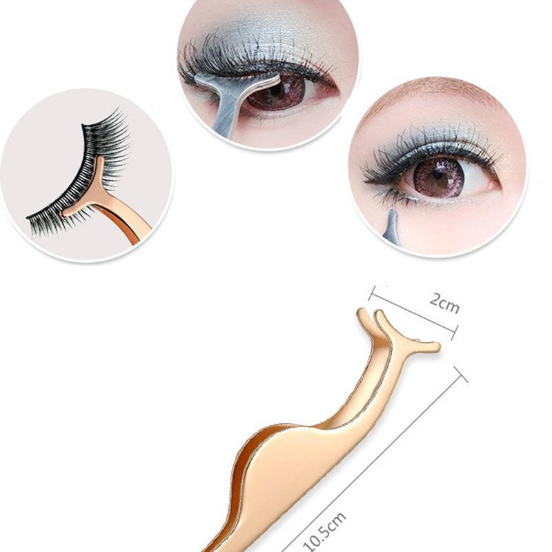 loomrack Foolproof Fake Eyelash Applicator Makeup