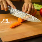 loomrack Ikasu Knife™ - Professional Japanese Ultra Sharp Kitchen Chef Knife Home Accessories