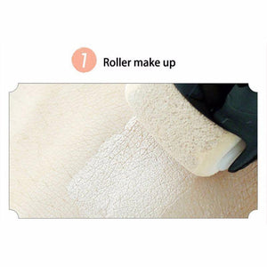 loomrack Magic Roller Foundation & Concealer Makeup