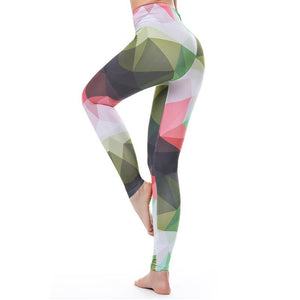 loomrack Multi-Dimensional Leggings Leggings