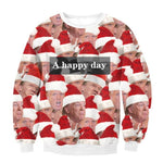 loomrack My Ugly Christmas Sweater - Style 7 Christmas Ugly Sweaters Style 7 / S