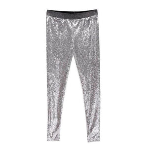 loomrack Sequin Leggings Leggings