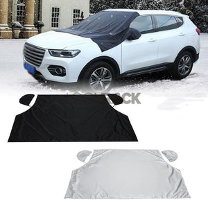 loomrack SlickShield™ Magnetic Windshield Protection Cover Car Accessories