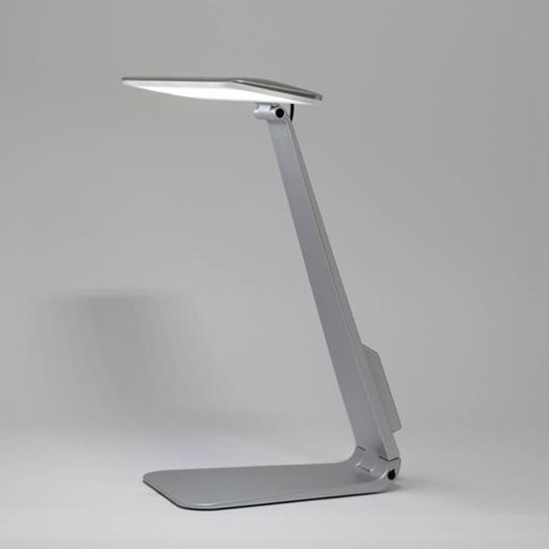 loomrack The iBrightness™ - Minimalistic Desk Lamp Lights