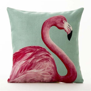 loomrack Tropical Cushion Covers Home Accessories 450mm*450mm / 1