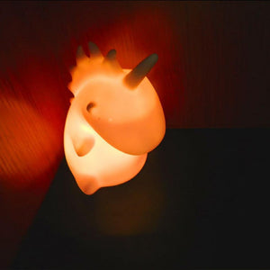 loomrack Unicorn Night Light Night Lights