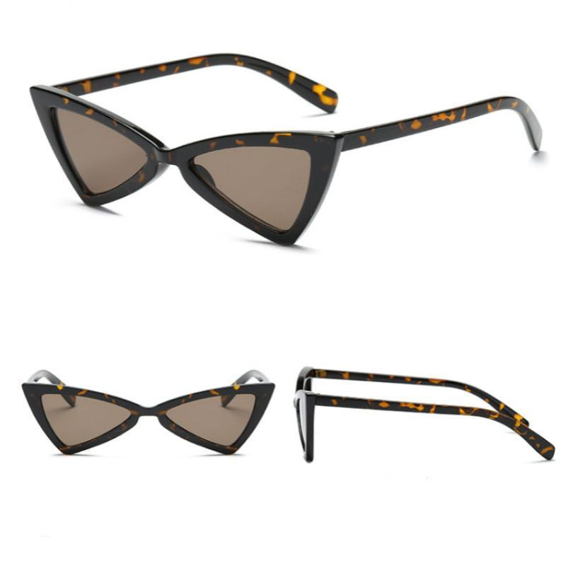 loomrack Vintage Triangle Retro Sunglasses Sunglasses
