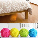 Magic Roller Ball Toy Pet Accessories Loom Rack
