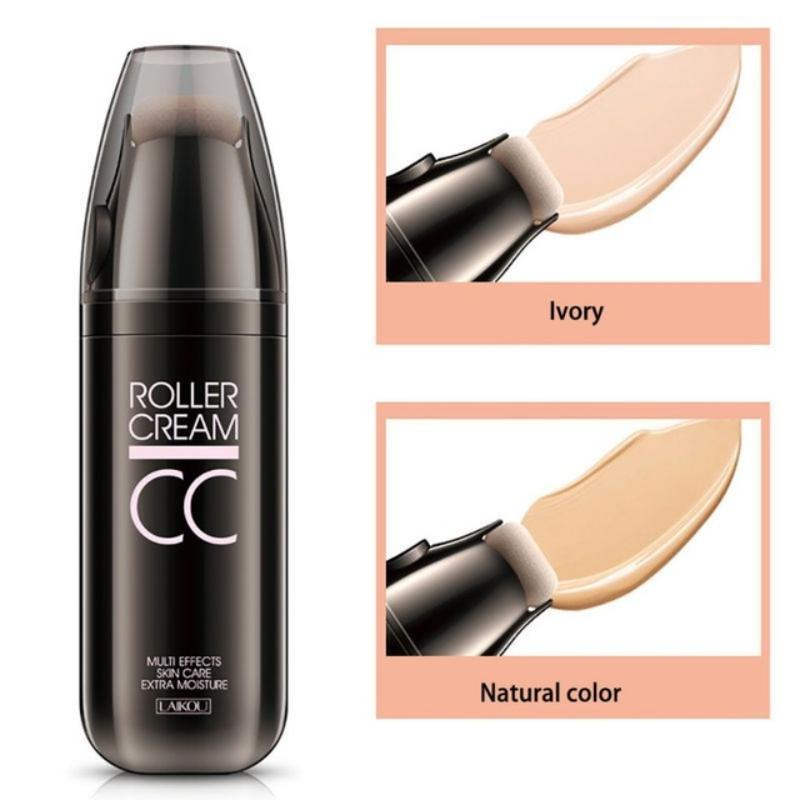 Magic Roller Foundation & Concealer Makeup Loom Rack