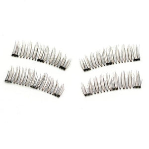 Magnetic Eyelash Extensions Makeup Loom Rack 11mm x 30mm