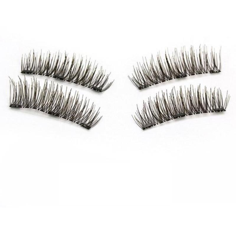 Magnetic Eyelash Extensions Makeup Loom Rack 12mm x 26mm