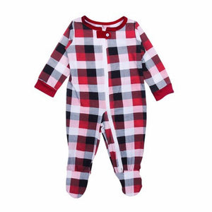 Matching Christmas Pajamas for Family - Sleepy Parents Matching Outfits Loom Rack