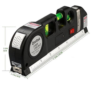 Multipurpose Measure Level Laser Home Accessories Loom Rack