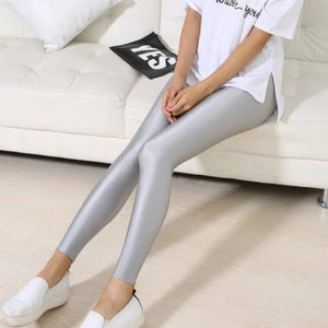 Neon Soft Leggings Leggings Loom Rack