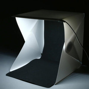 Portable Led Studio Lightbox Lights