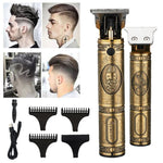 Professional Barber Hair Clipper Grooming Loom Rack